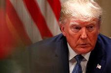 اشتباه عجیب ترامپ در دیدارش با بارزانی