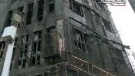 واقعیت تخریب اموال دولتی و مردمی پس از گران شدن بنزین
