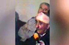 سوال و جواب آیتالله خلخالی با رئیس سابق ساواک در بازداشت