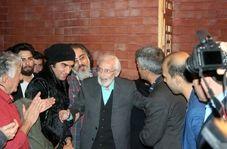 اختصاصی/ جشن تولد با شکوه اسطوره سینمای ایران