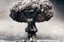 لحظه انفجار مادر تمامی بمبها در چین
