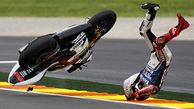وحشتناکترین حوادث موتورسواری