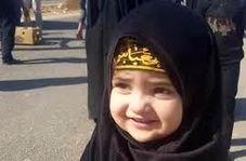 عشق به ابا عبدالله الحسین (ع) محدود به هیچ مرز و رنگ و نژادی نیست
