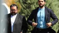 نمایش رد پای باند طبری در برخی پروندههای قوه قضائیه به روایت سریال آقازاده
