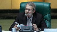 توصیههای لاریجانی به وزیر صنعت درباره گرانی