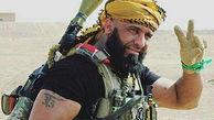 ویدئویی که ابوعزرائیل پس از انتشار خبر ترورش منتشر کرد