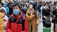 فریاد مردم ووهان چین برای مقابله با ویروس کرونا + فیلم