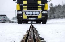جادههای برقی، اقدام بعدی برای حذف سوخت فسیلی