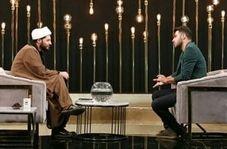 سوال علی ضیا از دبیر ستاد امر به معروف: حجاب مهمتر است یا اختلاس؟