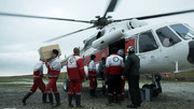 از کتک زدن خلبان در مناطق سیلزده تا سوءاستفاده از هلیکوپتر امداد