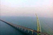 اتصال پایتخت کویت به مناطق شمالی با یک پل ۳۶ کیلومتری