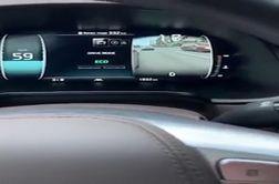 آپشنی جدید در راهنمای خودرو