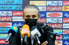 گل محمدی: چرا انتظار زدن 6 گل به استقلال را داشتید