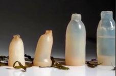 جایگزینی مناسب برای بطریهای پلاستیکی!