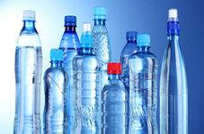 توزیع آب معدنی رایگان برای مقابله با گرمای طاقت فرسا