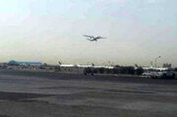 فاجعه سقوط هواپیما را از نزدیک ببینید