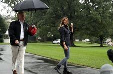 سریال ادامهدار بیتوجهیهای آقای رئیس جمهور به همسرش!