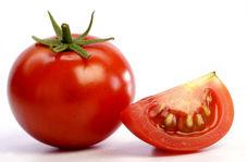 دسته بندی حرفهای گوجه فرنگیها به کمک دستگاهی ساده