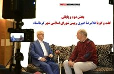 اختصاصی/ جهرمی موفق ترین وزیر دولت روحانی است/ در عزل و نصب های شهرداری دخالتی ندارم