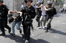 بالا گرفتن درگیریها در کرانه باختری