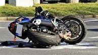 حادثه وحشتناکی که ۳ ثانیه پس از تک چرخ زدن به وقوع پیوست!