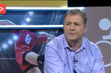 اسکوچیچ : با استقلال و تراکتور صحبت کرده بودم
