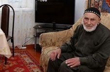 مسنترین انسان زمین درگذشت
