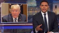 واکنش کمدین آمریکایی به صبحتهای ترامپ در مورد حمایت از عربستان