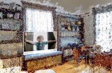 فیسبوک یک فضای سهبعدی مجازی از عکسها و خاطرات شما میسازد