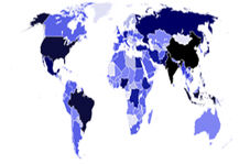 چگونگی گسترش ادیان در جهان از گذشته تاکنون