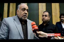 دستاوردهای سفر یکروزه وزیر صمت به کرمانشاه تشریح شد