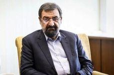 محسن رضایی: چرا باید قطار انقلاب به اسکوتر تبدیل شده باشد