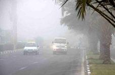 رطوبت 90 درصدی هوا در شهرهای استان خوزستان!