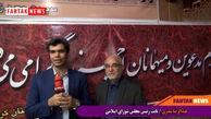 نایب رییس مجلس شورای اسلامی:اقدام ایران ایر در انتقال حجاج بسیار ارزشمند بود