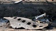 سقوط در فرودگاه فولرتون آمریکا لحظاتی پس از پرواز