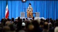 روایت دیده نشده رهبر انقلاب درباره نشان خارجی یک لباس ساخت داخل