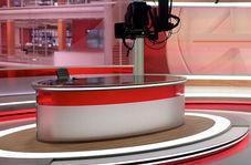 حمله سارقان مسلح به مجریان و میهمانان در برنامه زنده