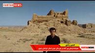 حفاری های غیر مجاز در محوطه تاریخی بهر آباد/ قاچاقچیان به استخوان های مردگان هم رحم نمی کنند