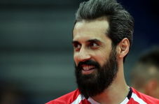حرکت جالب سعید معروف در مقابل تیم پرادعای ایتالیا
