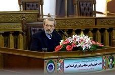لاریجانی: صحبت درباره انتخابات زود و غیرعقلایی است