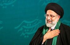 حضور حسن روحانی در ستاد مردمی ثمر/فیلم
