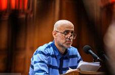 آخرین دفاع اکبر طبری در دادگاه!