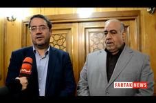 برای رونق اقتصادی در استان کرمانشاه، منابع مالی ملی بیشتری  باید اختصاص یابد