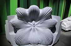 حضور شرکتهای ایرانی در بزرگترین نمایشگاه سنگهای تزئینی ایتالیا