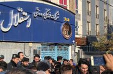 همه فیلمهای منتشرشده از درگیری مقابل باشگاه استقلال؛ از شعارهای تند تا ضرب و شتم معاونان باشگاه