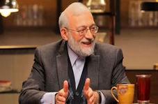 پاسخ محمد جواد لاریجانی به سوالی درباره حضور پررنگ برادران خود در مناصب دولتی