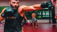 تولد MMA کار ایرانی
