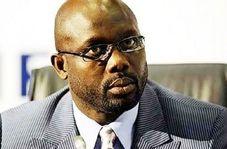حضور ۲ مار در اتاق رئیس جمهور لیبریا، او را خانه نشین کرد