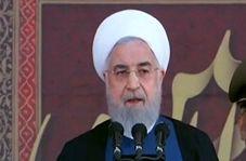 روحانی: منطق ایران، امنیت درون زا برای خلیج فارس و تنگه هرمز است/ از خطاهای گذشته همسایگان میگذریم