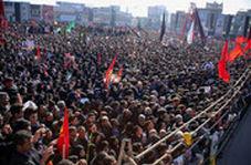 دلیل حادثه تلخ کشته شدن هموطنان کرمانی در مراسم تشییع پیکر شهید سلیمانی به روایت صدا و سیما